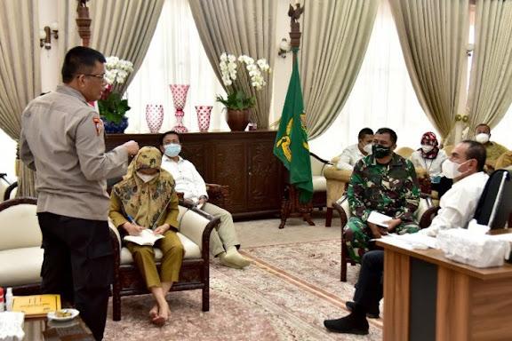Gubernur Sumut Instruksikan Tempat Hiburan Malam Ditutup
