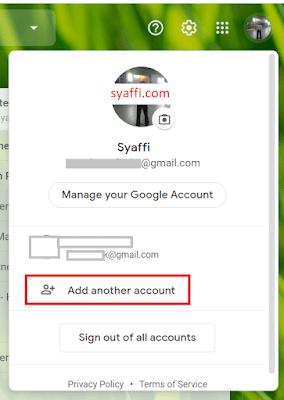 Cara Menambahkan Email di Laptop