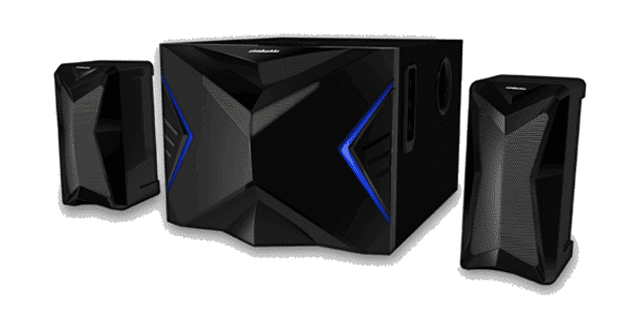 Speaker Aktif Simbadda Type CST 4800N+