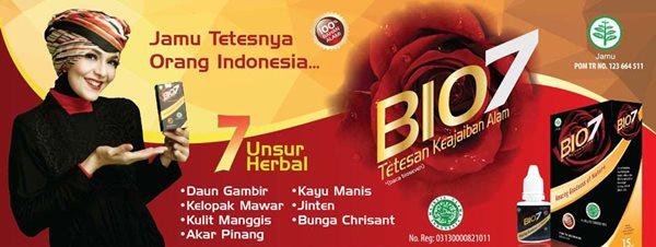 BIO7 Bioseven Surabaya