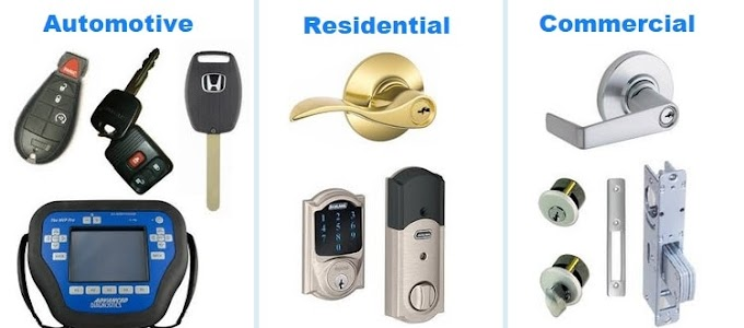 Hiring A Professional Locksmith Is Way Cheaper And Reliable