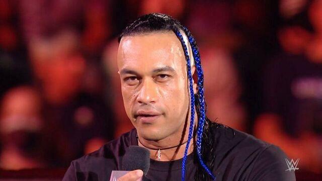 داميان بريست: كنت مشردا في الشوارع بلا طعام ولا مأوى قبل الانضمام إلى WWE