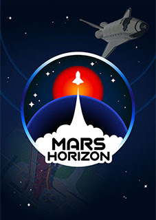Mars Horizon Thumb