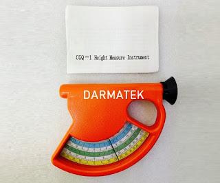 Darmatek Jual Haga Meter CGQ-1 Altimeter