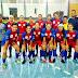 Futsal feminino de Registro-SP é Vice- Campeão do Municipal de Sete Barras