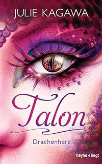 http://www.randomhouse.de/Buch/Talon-Drachenherz-Roman/Julie-Kagawa/e466368.rhd
