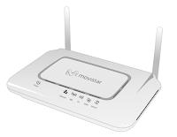 router utilizado en la prueba de concepto de Wild Wild WiFi imagen