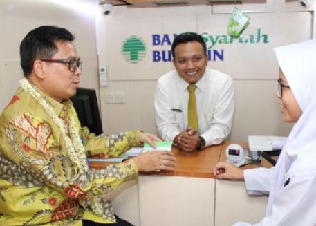 Alamat Lengkap dan Nomor Telepon Kantor Bank Bukopin Syariah di Sidoarjo