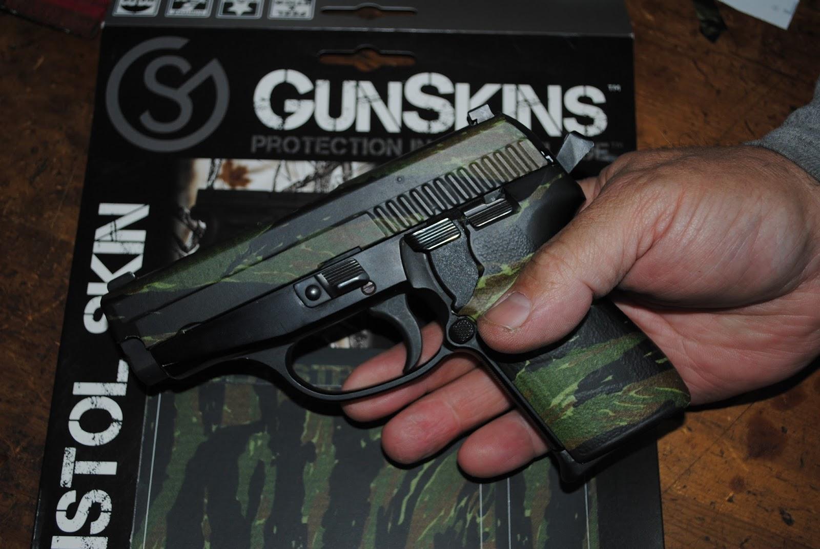 paratus familia blog product review gunskins