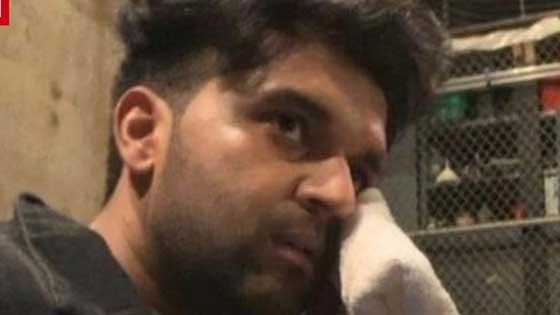 Guru Randhawa Attacked In Canada