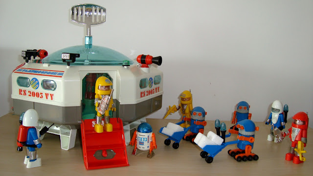 Topic officiel PLAYMOBIL. Playmospace037