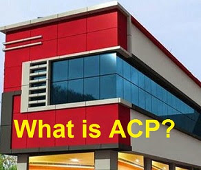 What is ACP (Aluminium composite panel)?