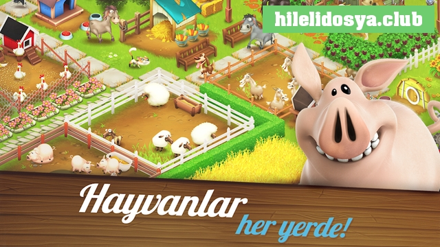 hay day hile