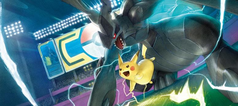 Pikarom Pokémon TCG