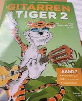 Gitarrentiger Band 2 Rezension