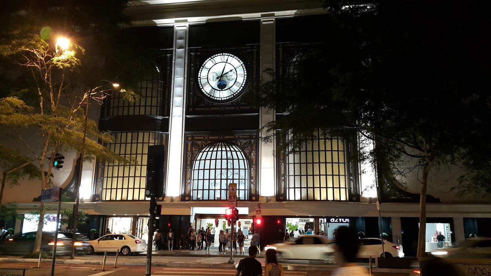 Shoppings são os pontos fortes da Avenida Paulista d14cd6888b