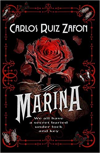 Maria book review