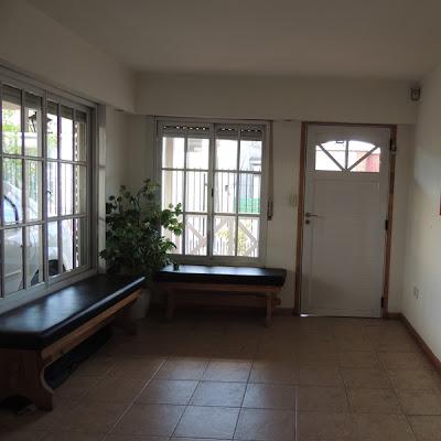 imagen interiores casa prefabricada anahi
