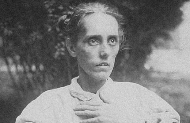 Paranormal Case of Margaret Schilling