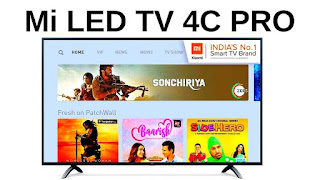 3 Best Mi LED Android Tv From Amazon at Amazing price with Lots of features