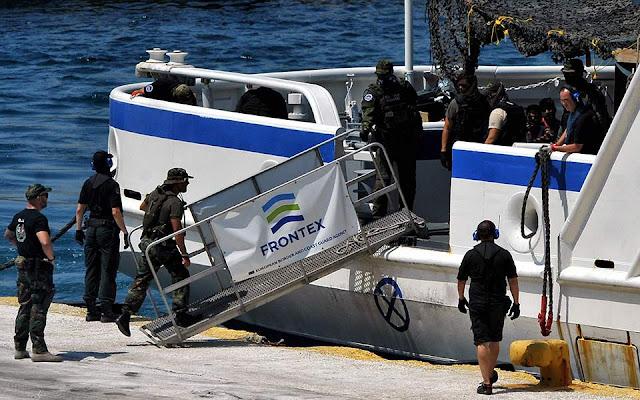 Απόφαση Frontex για «ταχεία επέμβαση» στα νησιά