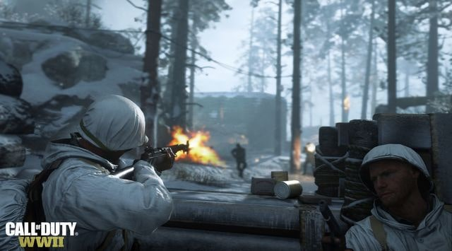 Call of duty world war 2 pc download