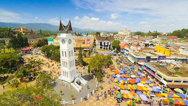 (Bukittinggi) Info Tentang Kota Terindah di Indonesia Yang Bisa Untuk Tujuan Wisata
