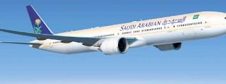 Bagaimana Cara Saya Check in di Saudia Arabian Airlines?