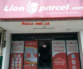 Alamat Agen Lion Parcel Di Surabaya
