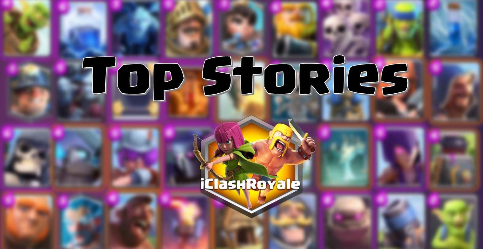 clash royale best stories