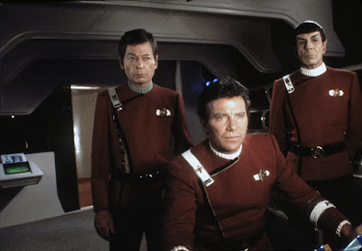 Star Trek 2 Wrath Of Khan 1982 Image 5