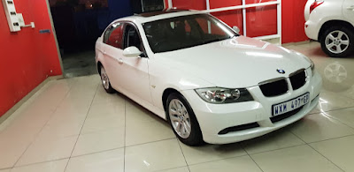 Used car for sale in Cape Town