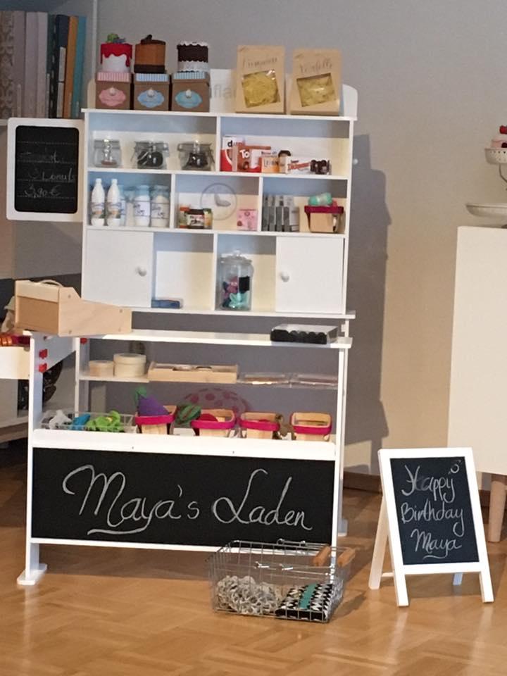 Honey For Home Unser Kaufladen Das Mega Projekt