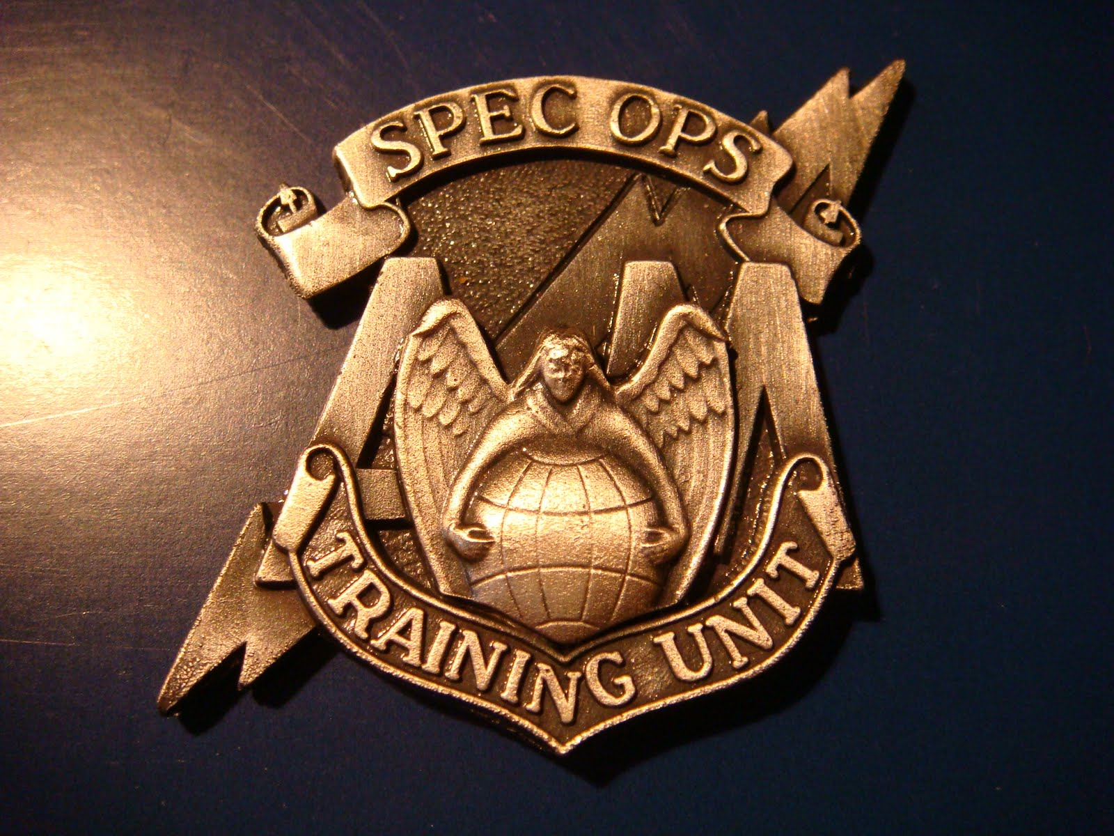 Air Force Field Training manual