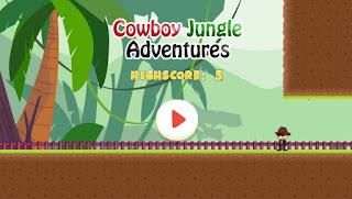 Jogue Cowboy Jungle Adventures online