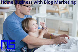 Home Business with Blog Marketing