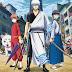 تقرير انمي Gintama.: Shirogane no Tamashii-hen الموسم السابع