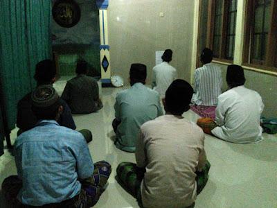 Mujahadah Wahidiyah