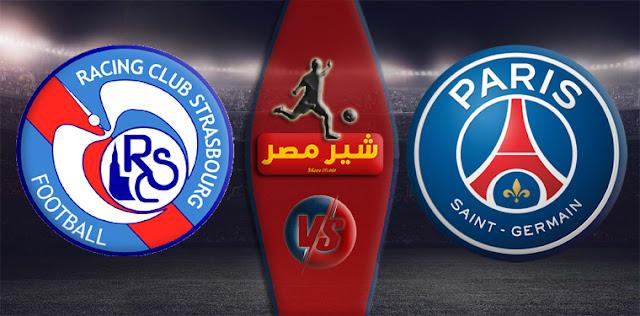 شاهد الان بث مباشر مباراة ميسي الاولي مع باريس سان جيرمان