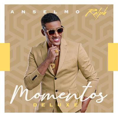 Anselmo Ralph - Momentos Deluxe (EP 2021)