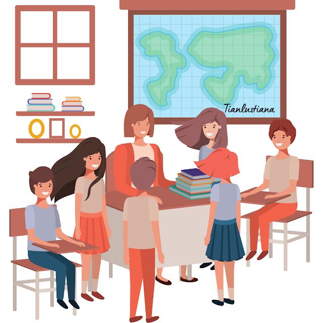 Ruangkelas, Hadir Sebagai LMS (Learning Management System) untuk Sekolah