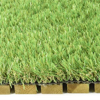 outdoor deck artificial turf tile Greatmats