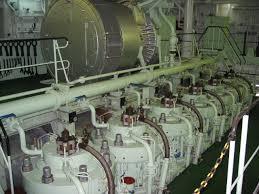 دورة مهندس ثالث بحري