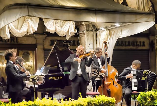 Wedding Musik Entertainment Jakarta Murah