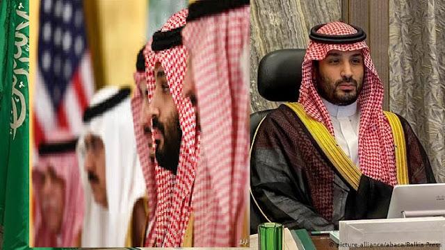 ولي العهد السعودي| يتخذا من اعمال قمة العشرين خطة في دعم الاقتصاد العالمي