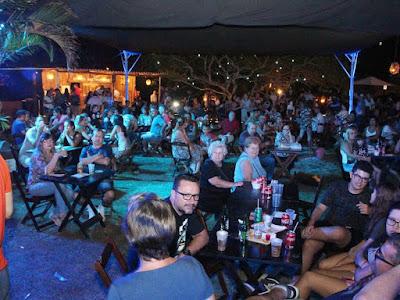 Realizada entre 27 e 30/04, ILHA MPB foi sucesso de público e consolidou a qualidade do calendário de eventos da ilha