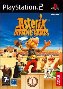 ASTERIX AT THE OLYMPIC GAMES PS2 BAIXAR