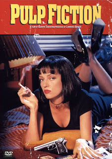 Quentin Tarantino's 'Pulp Fiction' returning to theaters