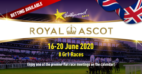 Royal Ascot - Day 3 Preview