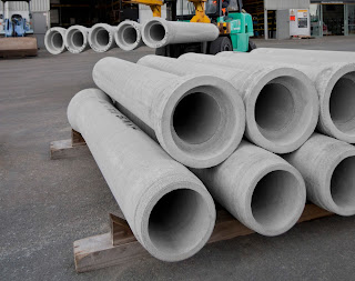 harga pipa beton rcp